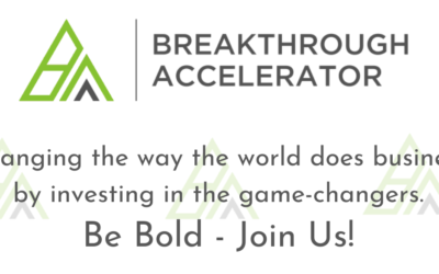 Breakthrough Accelerator applications are open to all entrepreneurs, with a bonus to help you qualify!